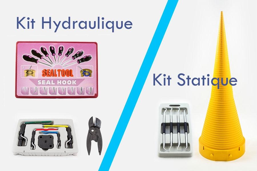outils joints o ring torique et  joints hydrauliques